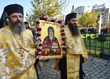 Pelerinajul de Sfântul Dimitrie cel Nou se va desfășura de duminică până marți. Vor participa numai credincioșii din București