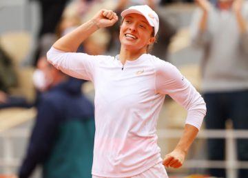 Iga Swiatek a câștigat turneul de Grand Slam de la Roland Garros