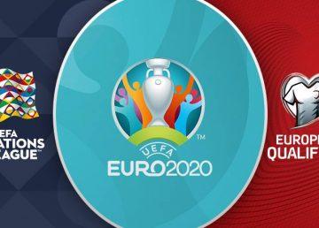 Meciurile de la EURO 2020 s-ar putea disputa într-o singură țară