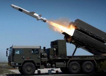 Departamentul SUA a finalizat evaluarea cererii României de achiziție a Sistemului de instalaţii mobile de lansare rachete antinavă