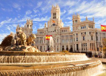 Guvernul Spaniei extinde carantina în întreaga regiune Madrid