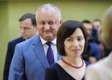 """Sforarii moscoviți ai """"președintelui"""" Dodon. Cine face jocurile în alegerile prezidențiale din Republica Moldova?(I)"""