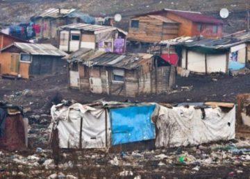 EUROSTAT: 31,2% din populația Românie, expusă riscului de sărăcie și excluziune socială