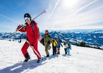 """Închiderea stațiunilor de ski, pe agenda liderilor europeni. Merkel:""""Nu va fi prea uşor, dar vom încerca"""""""