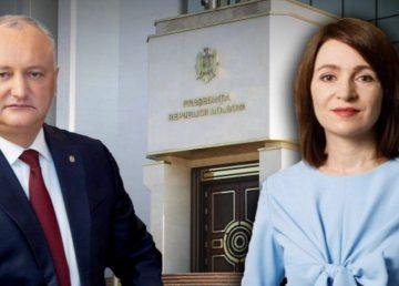 """EXCLUSIV. De ce nu va reuși Igor Dodon să depășească """"handicapul"""" din primul tur? INTERVIU cu analistul politic Victor Ciobanu"""