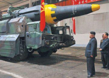 Coreea de Nord a respins raportul AIEA cu privire la programul său nuclear