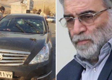 """Teheranul acuză Israelul de implicare în asasinarea """"părintelui"""" programului nuclear iranian"""