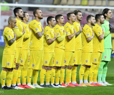 România, pe locul 37 în clasamentul FIFA și-n urna a doua valorică pentru preliminariile CM 2022