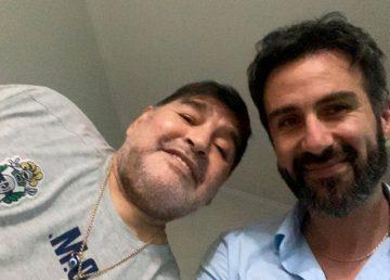 Medicul personal al lui Maradona, anchetat sub suspiciunea de omor involuntar