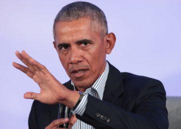 Obama, dispus să se vaccineze împotriva COVID-19 dacă Fauci îi va spune că este sigur