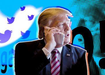 Hackerul olandez care a spart contul de Twitter al lui Trump nu va fi urmărit penal