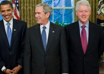 Obama, Bush și Clinton, dispuși să se vaccineze public împotriva COVID-19 pentru a-i încuraja pe americani să aibă încredere în vaccinuri