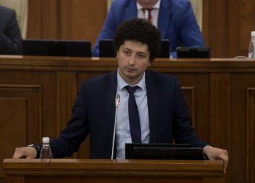 EXCLUSIV. Republica Moldova, de la criza politică la alegerile anticipate. INTERVIU cu deputatul Partidului Acțiune și Solidaritate (PAS) Radu Marian