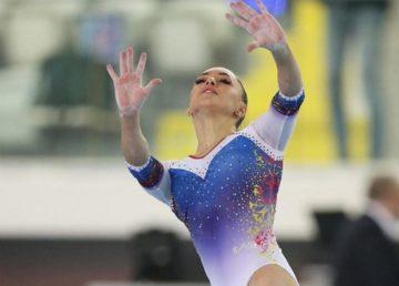 Campionatele Europene de Gimnastică de la Mersin. Aur și Argint pentru România la bârnă