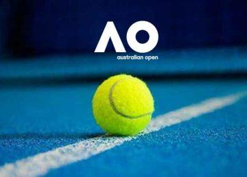 Australian Open 2021 va începe pe 8 februarie 2021