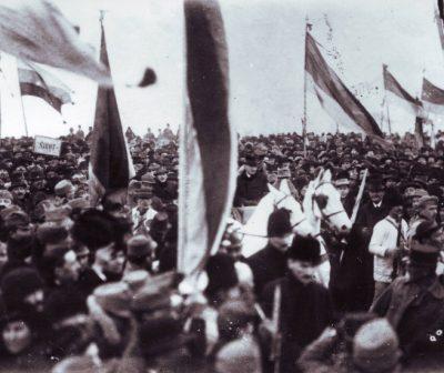 VIDEO. 1 Decembrie, Ziua Națională a României. Cum s-a înfăptuit Marea Unire