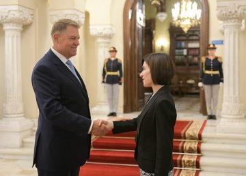 """Iohannis, în vizită oficială la Chișinău, după 5 ani de """"răceală diplomatică"""".Un nou restart al parteneriatului strategic bilateral, pe agenda comună româno-moldavă?"""