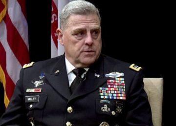 """Generalul Mark Milley: """"Trupe mai mici, distribuite pe scară largă în întreaga lume şi foarte greu de detectat vor fi cheia viitorului militar"""""""