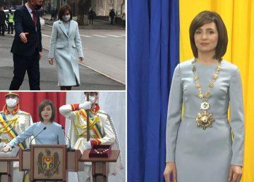 VIDEO. R.Moldova, de la Igor Dodon la Maia Sandu. Provocările mandatului primei femei care ocupă cea mai înaltă funcție în stat din  spațiul CSI