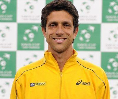 Marcelo Melo, noul partener de la dublu al lui Horia Tecău la Australian Open 2021