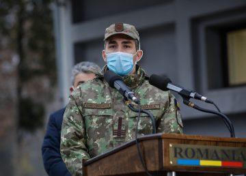 """Campania națională de vaccinare anti COVID-19. Medicul Valeriu Gheorghiță: """"Din 4 ianuarie ar trebui să avem cel puţin 20 de mii de persoane vaccinate pe zi"""""""